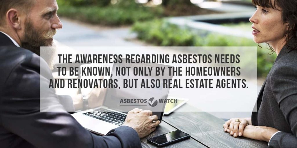 asbestos testing Bunbury awareness