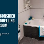 6 Things to Remember Before Renovating a Bathroom
